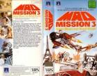 Mad Mission 3 - Unser Mann von BOND Street +ERSTAUFLAGE+