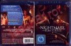 A Nightmare on Elm Street - Remake / Blu Ray Disc NEU uncut