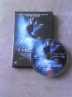 The One Jet Li DVD UNCUT