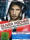 Oliver Pocher - Gefährliches Halbwissen,Doppel - DVD,NEU/OVP