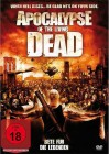 Apocalypse of the Living Dead - NEU - OVP - Folie