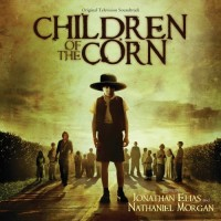 Children of the Corn, USA, Original Soundtrack CD, NEU/OVP