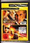 Detention / Missionary Man - Dolph Lundgren  DVD NEU OVP