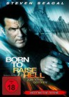 Born To Raise Hell [Steven Seagal] (deutsch/uncut) NEU+OVP