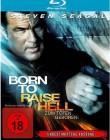 Born To Raise Hell [Blu-ray] (deutsch/uncut) NEU+OVP