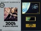 2001:  - ODYSSEE IM WELTRAUM / Collectors Box