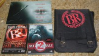 Battle Royale 2 - Special Edition + Tasche/Poster + Teil I