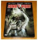 DVD ZOMBIE NIGHT - KEINER WIRD ENTKOMMEN - STEELBOOK
