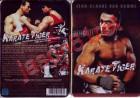 Karate Tiger - Uncut Limited Edition Metalcase / NEU OVP
