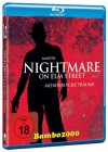 *NIGHTMARE ON ELM STREET 1 *UNCUT* DEUTSCH *BLU-RAY* NEU/OVP