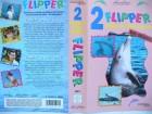 Flipper - 2 Folgen auf einer Kassette ..  Luke Halpin