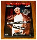 DVD Exhibitionisten-Attacke - Red Edition