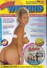 Happy Weekend  879 Magazin  + 3 Stunden DVD  Neuware