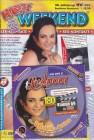 Happy Weekend  899 Magazin  + 3 Stunden DVD  Neuware