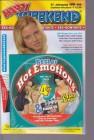 Happy Weekend  906 Magazin  + 4 Stunden DVD  Neuware