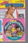 Happy Weekend  909 Magazin  + 4 Stunden DVD  Neuware