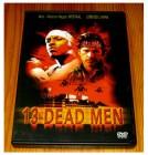 DVD 13 Dead Men - MYSTIKAL - LORENZO LAMAS