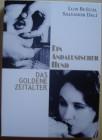 EIN ANDALUSISCHER HUND / DAS GOLDENE ZEITALTER - DALI
