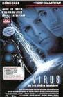 Virus (VHS-Großcover)