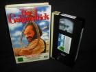 Der Galgenstrick VHS Jack Nicholson CIC