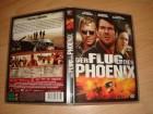 DVD Der Flug des Phoenix (2004) VERSANDKOSTENFREI