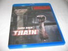 TRAIN -Bluray - UNCUT UNRATED FRANKREICH RELEASE - RAR