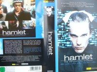 Hamlet - The Denmark Corporation ... Ethan Hawke, Steve Zahn
