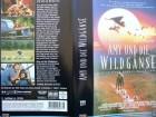 Amy und die Wildgänse ...  Jeff Daniels, Anna Paquin