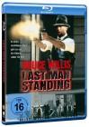 Last Man Standing - Blu-Ray - Uncut - Neu/OVP