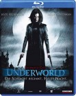 Underworld - Extended Cut [Blu-ray] (deutsch/uncut) NEU+OVP