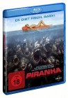 Piranha [Blu-ray] (deutsch/uncut) NEU+OVP