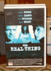The Real Thing (James Russo, Gary Busey) VMP Großbox uncut