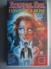 Eternal Evil - Das ewige Böse - Lightning Video - RAR - VHS