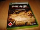 F.E.A.R. Files für Xbox 360
