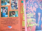 Dirty Tiger ...  Patrick Swayze, Piper Laurie    Hartcover