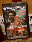 Dark Justice (Elliott Gould) Warner Großbox no DVD uncut TOP