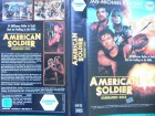 American Soldier ...  Jan - Michael Vincent, Sam Jones
