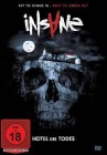 Insane - Hotel des Todes - NEU - OVP
