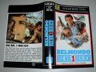 Belmondo +++DIE NR. 1 BIN ICH+++ Rare VHS-Erstauflage !