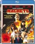 Machete [Blu-ray] (deutsch/uncut) NEU+OVP