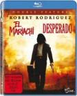 Desperado / El Mariachi [Blu-ray] (deutsch/uncut) NEU+OVP