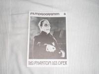 Das Phantom der Oper (FP Nr. 6) 12 Seiten