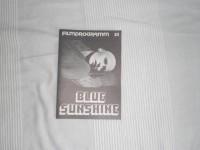 Blue Sunshine (FP Nr. 33) 8 Seiten