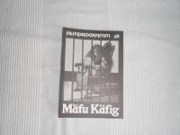 Der Mafu Käfig (FP Nr. 46) 8 Seiten