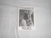 Freaks (FP Nr. 48) 16 Seiten