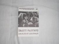 Silent Running - Lautlos im Weltraum (FP Nr. 49) 8 Seiten
