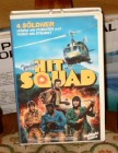 Operation Hit Squad (Ken Gampu) Highlight Großbox no DVD TOP