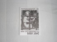 What ever happened to Baby Jane (FP Nr. 187) 20 Seiten