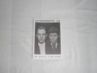 Dr. Jekyll & Mr. Hyde (FP Nr. 273) 32 Seiten