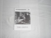 The Ghoul (FP Nr. 283) 8 Seiten